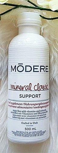 Mineral Classic Modere