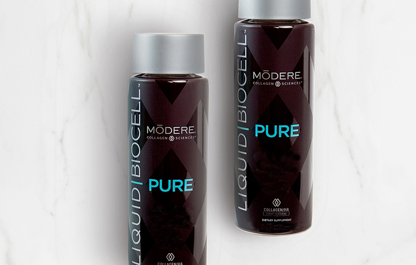 modere biocell pure