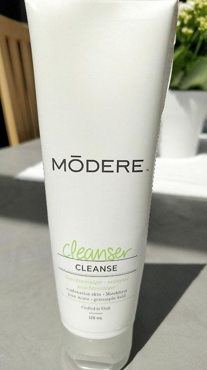 Modere Cleanser Combination Skin