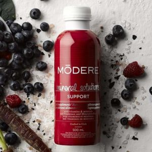 Mineral Solutions Modere