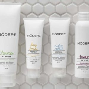Modere Skin Care Collection Peau Mixte