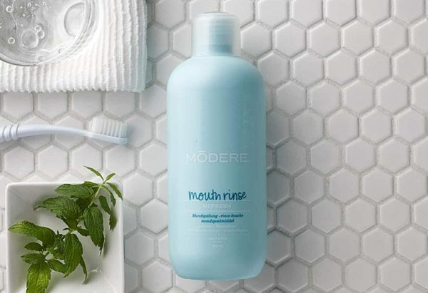 Mouth Rinse Modere - Rince bouche Modere