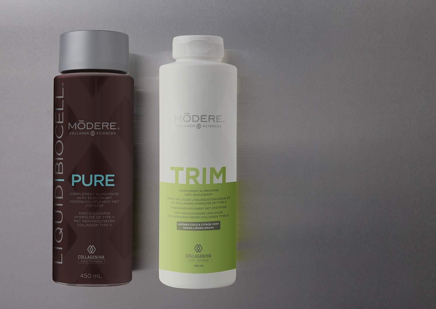 Biocell Pure et Trim Modere