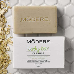 Body Bar Modere : Savon Modere