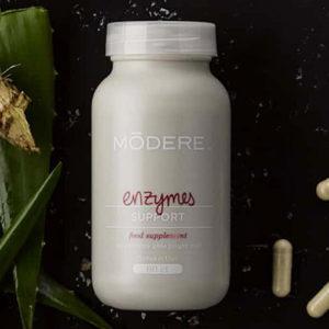 Enzymes modere Avis