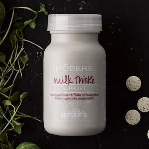 Milk Thistle Modere