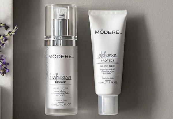 Modere I/D Anti-Aging System