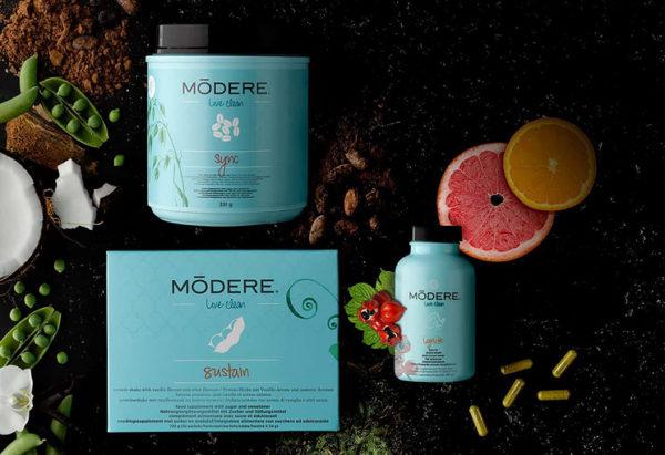 Modere M3 Body System