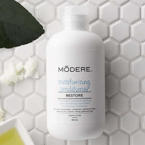 Conditioner Modere : Après-shampooing Hydratant