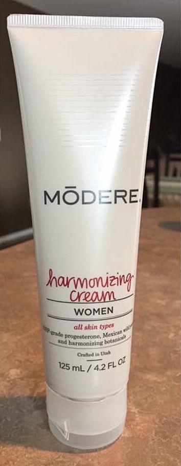 Harmonizing Cream Modere Avis