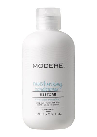 Moisturizing Conditioner Modere