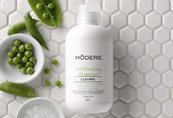 Shampoo Modere Avis