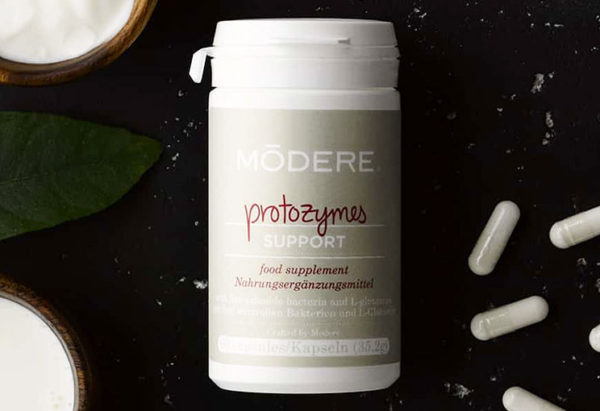Protozymes Modere
