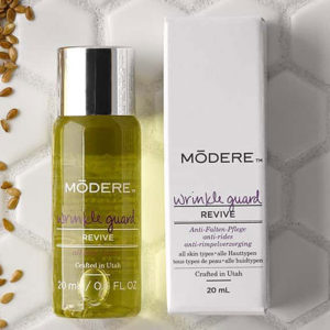 Wrinkle Guard Modere
