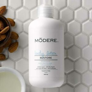 Body Lotion Modere