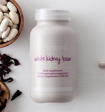 Modere White Kidney Bean