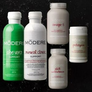 Modere Basic Nutrition Classic Selection