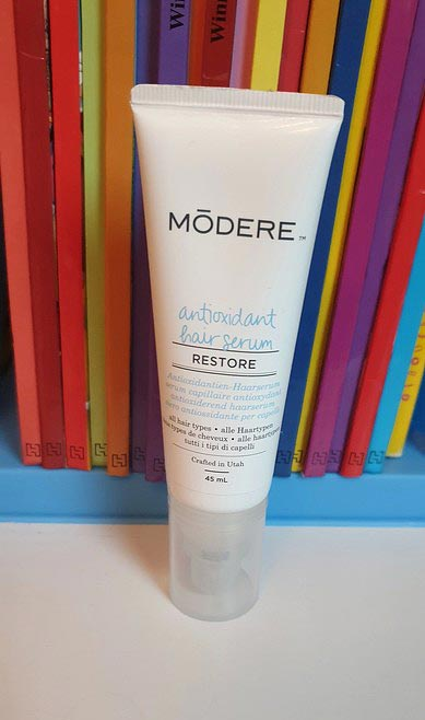 Modere Antioxidant Hair Serum