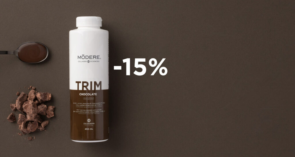 Modere Trim Chocolate
