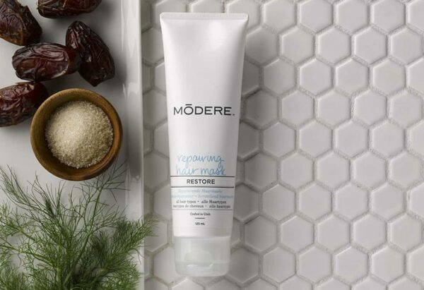 Repairing Hair Mask Modere