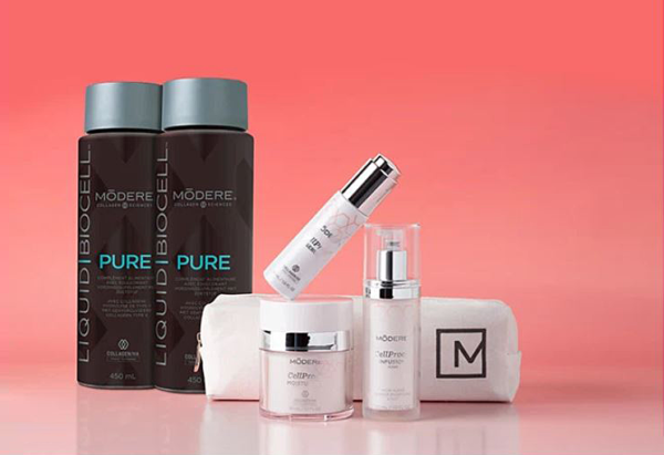 Modere Inside Out Beauty System