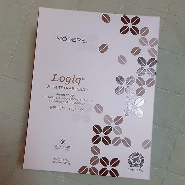 Logiq Modere