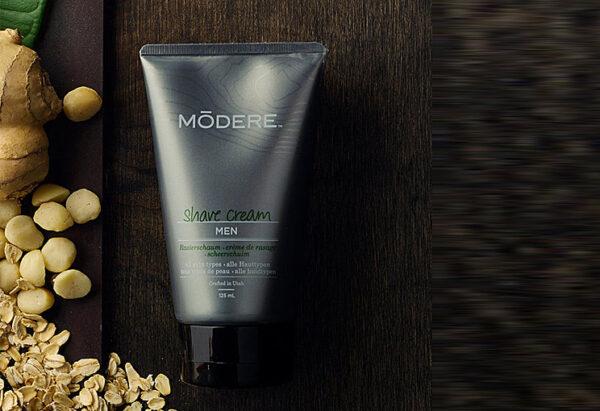 Shave Cream Modere
