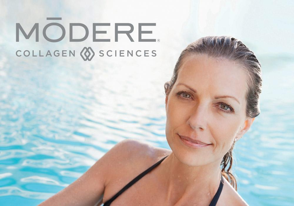 Modere Collagen Sciences : Les produits Liquid Biocell