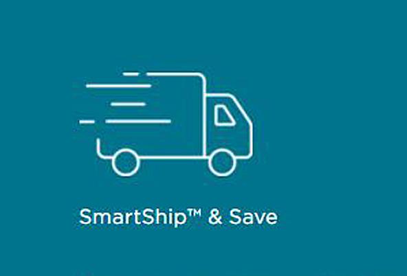 Smartship % Save Modere